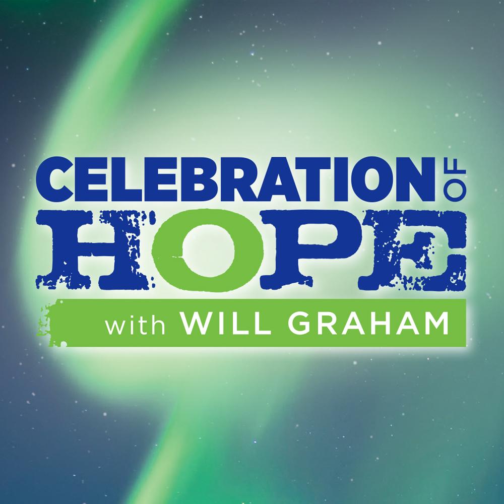 Event Branding for Celebration of Hope
