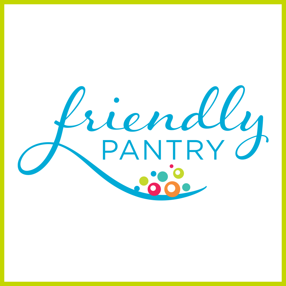 Branding for Friendly Pantry