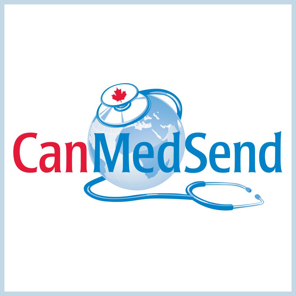 Branding for CanMedSend