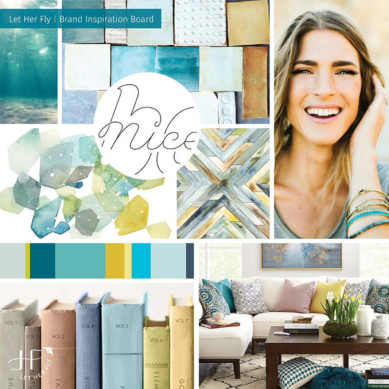 design inspiration board mine right