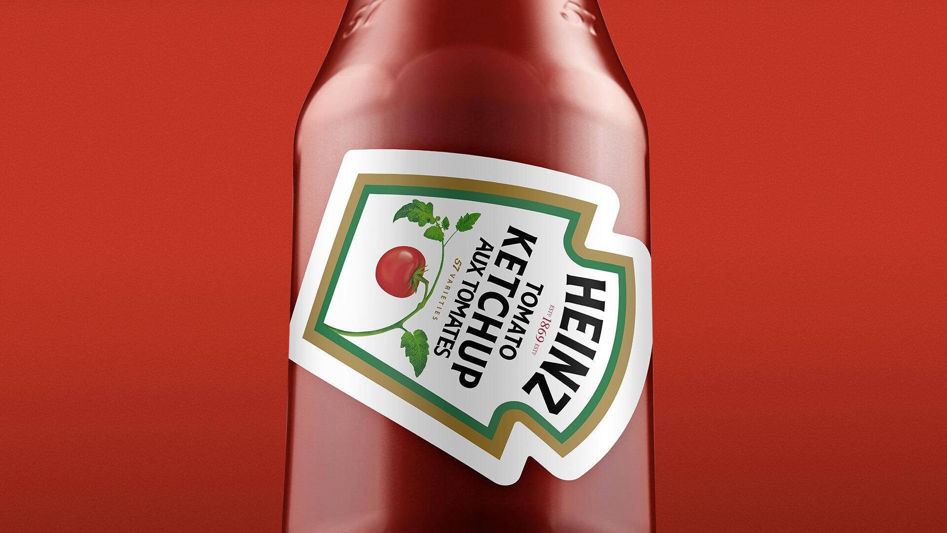 Heinz Canada brand strategy