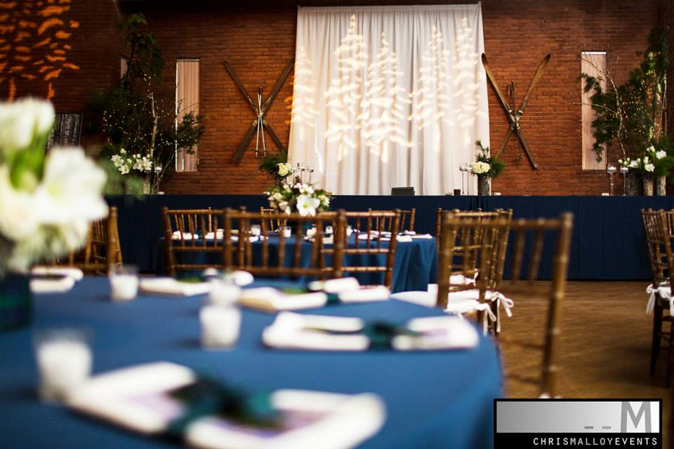 Malloy Events | New England event planner | corporate events | gala