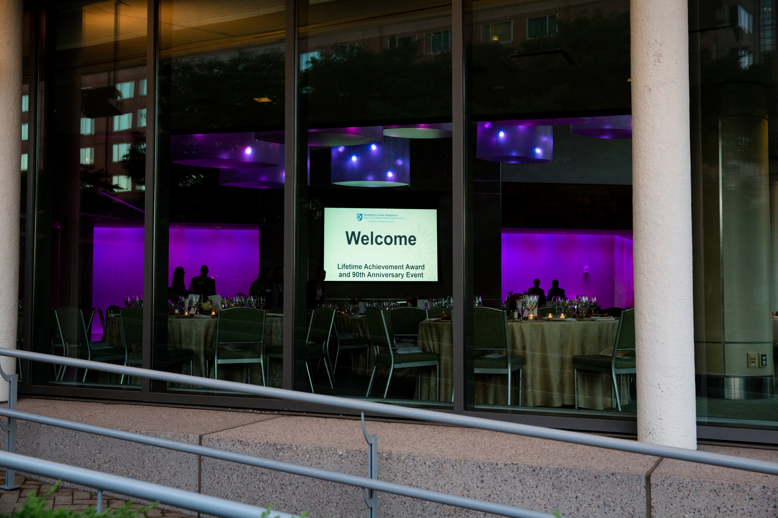 Malloy Events | New England event planner | corporate events | private party