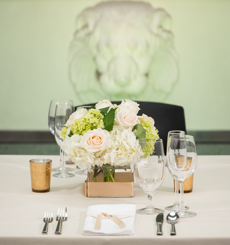 Malloy Events_Currier Museum of Art_Weddings_Sketch flowers cream