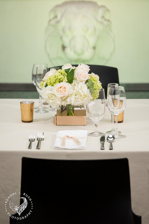 Malloy Events_Currier Museum of Art_Weddings_Sketch hydrangea