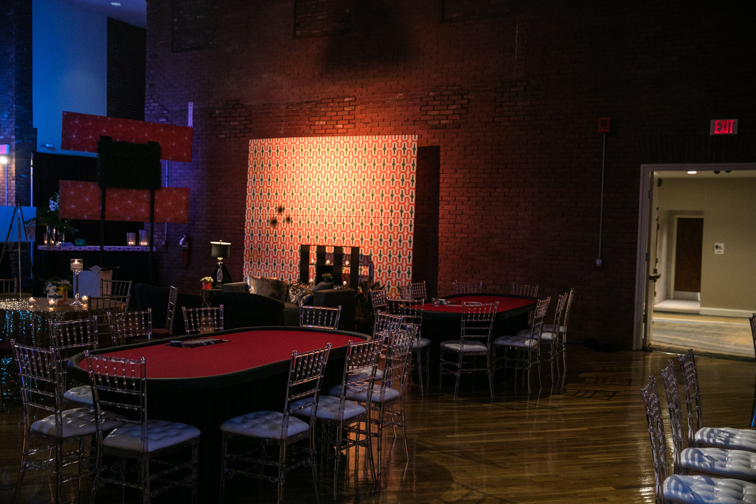 Malloy Events | New England event planner | corporate event planner | holiday party | Lindt