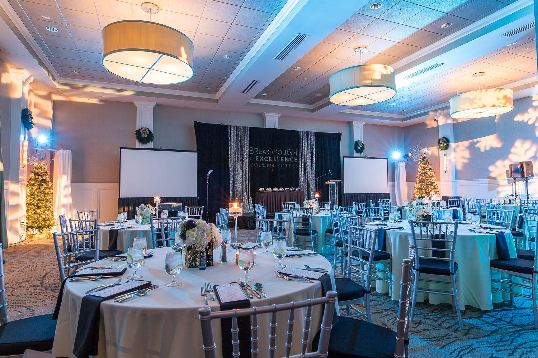 Colwen Hotels GM Awards Dinner