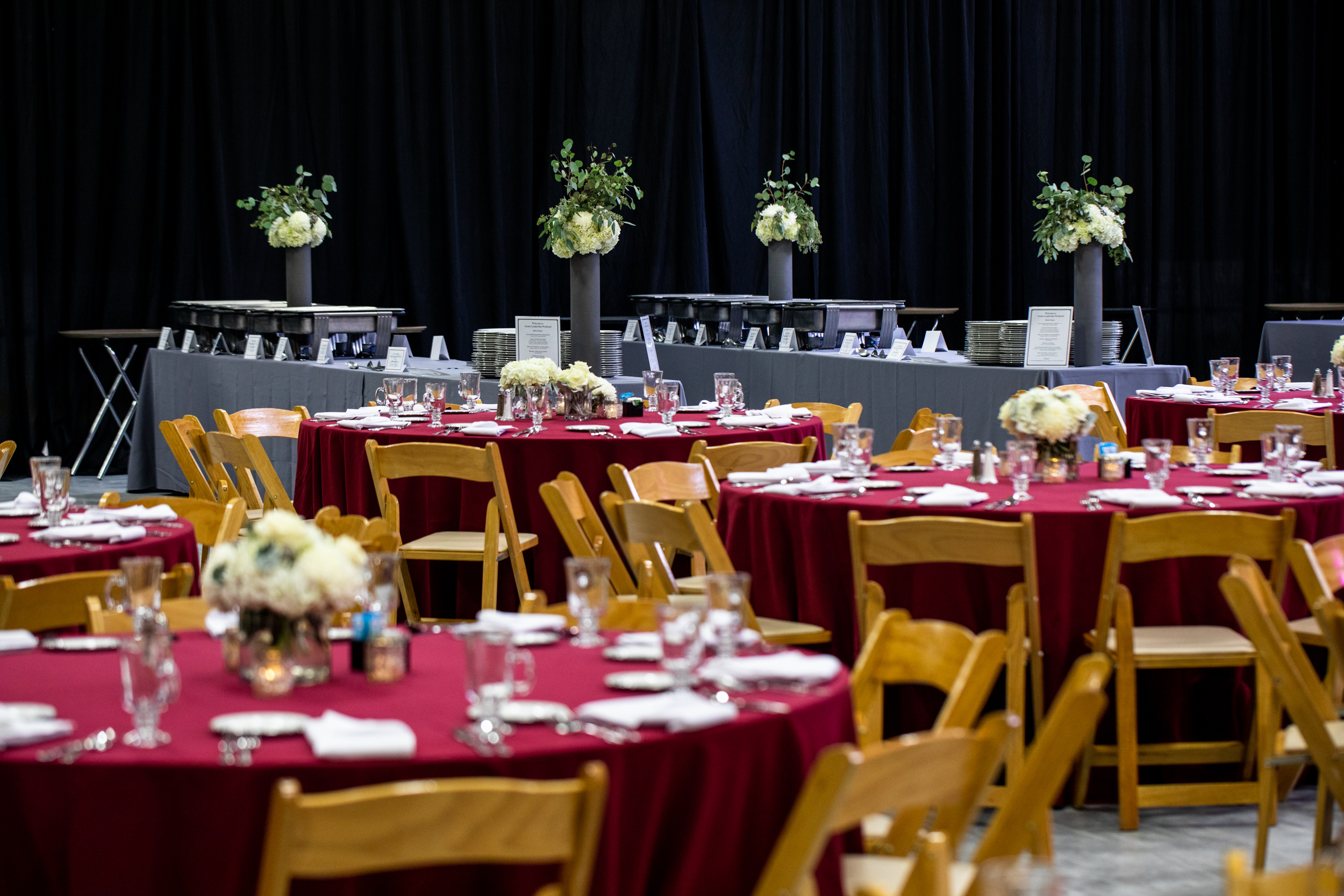 Corporate_Production_Phillips_Exeter_Academy_Pizzuti_Awards_Dinner_table_decor_drape_lighting_setup