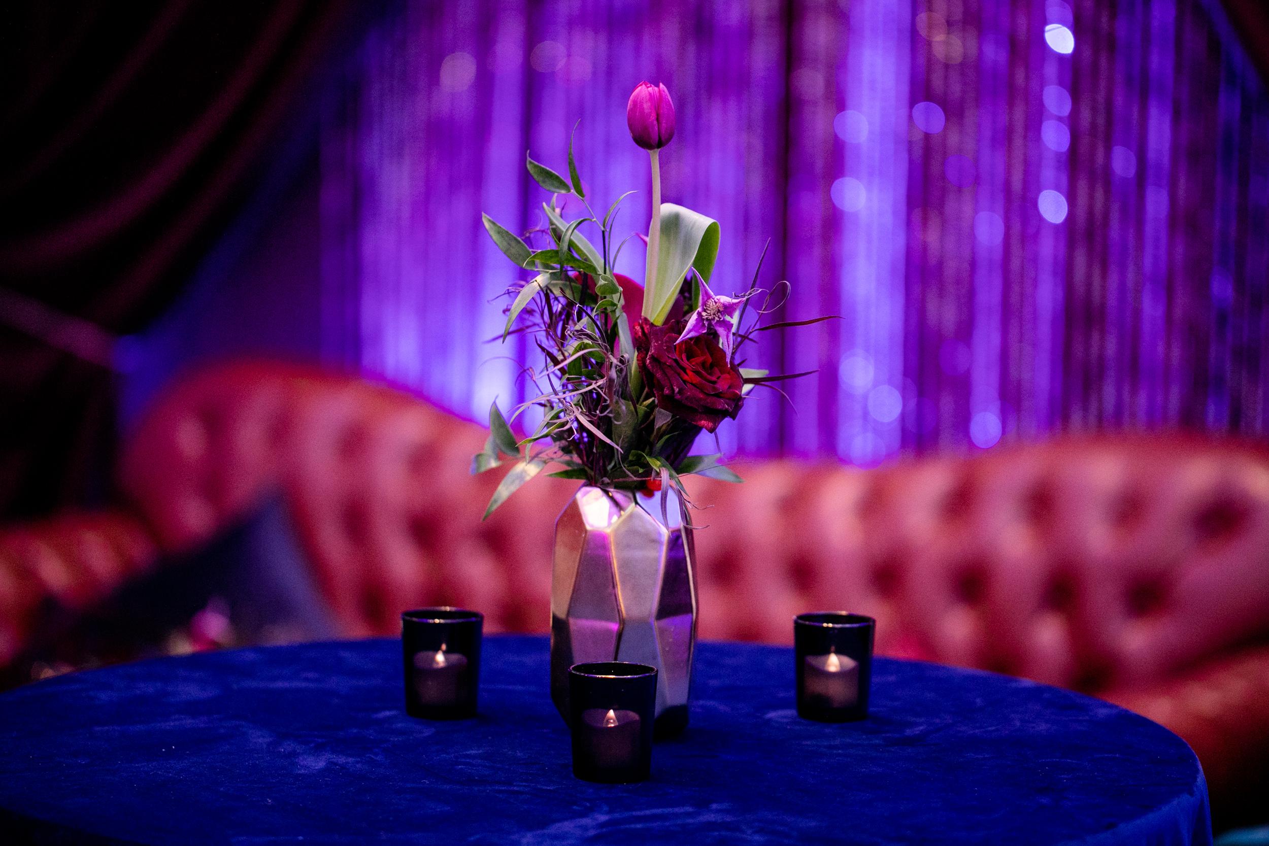 Masquerade_Ball_Currier_Museum_Manchester_Malloy_Events_floral_lighting_backdrop_drape_arrangement