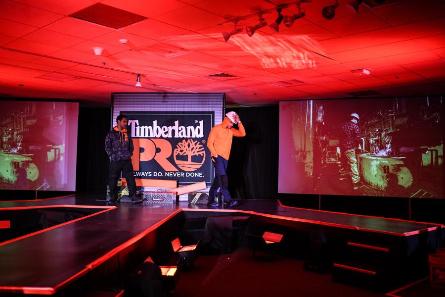 Timberland Pro S20