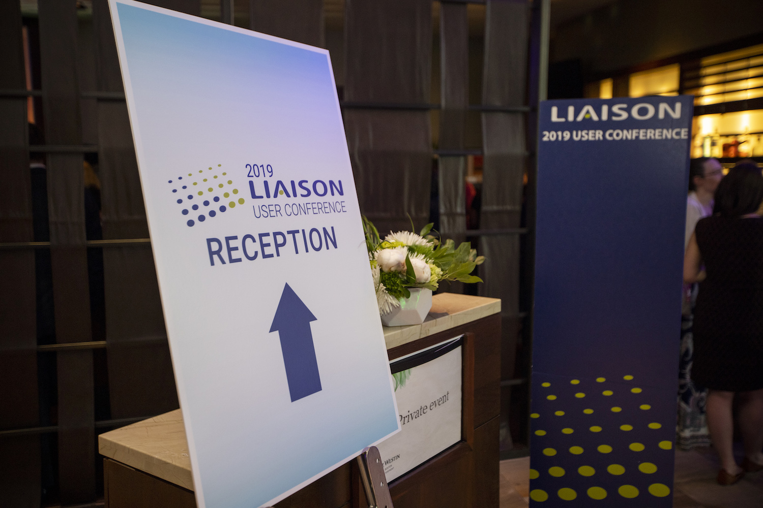 2019 Liaison User Conference