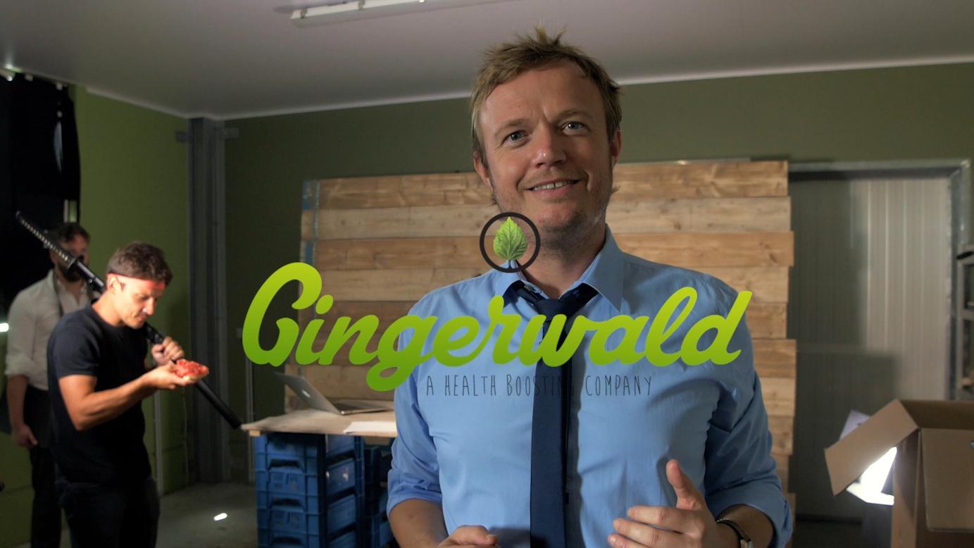 Gingerwald
