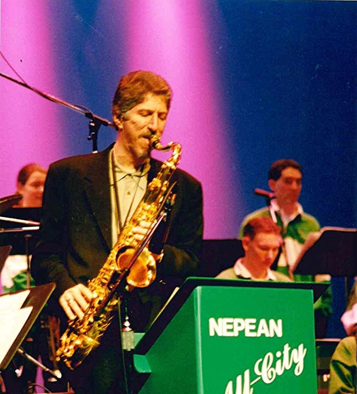 NACJB 2000