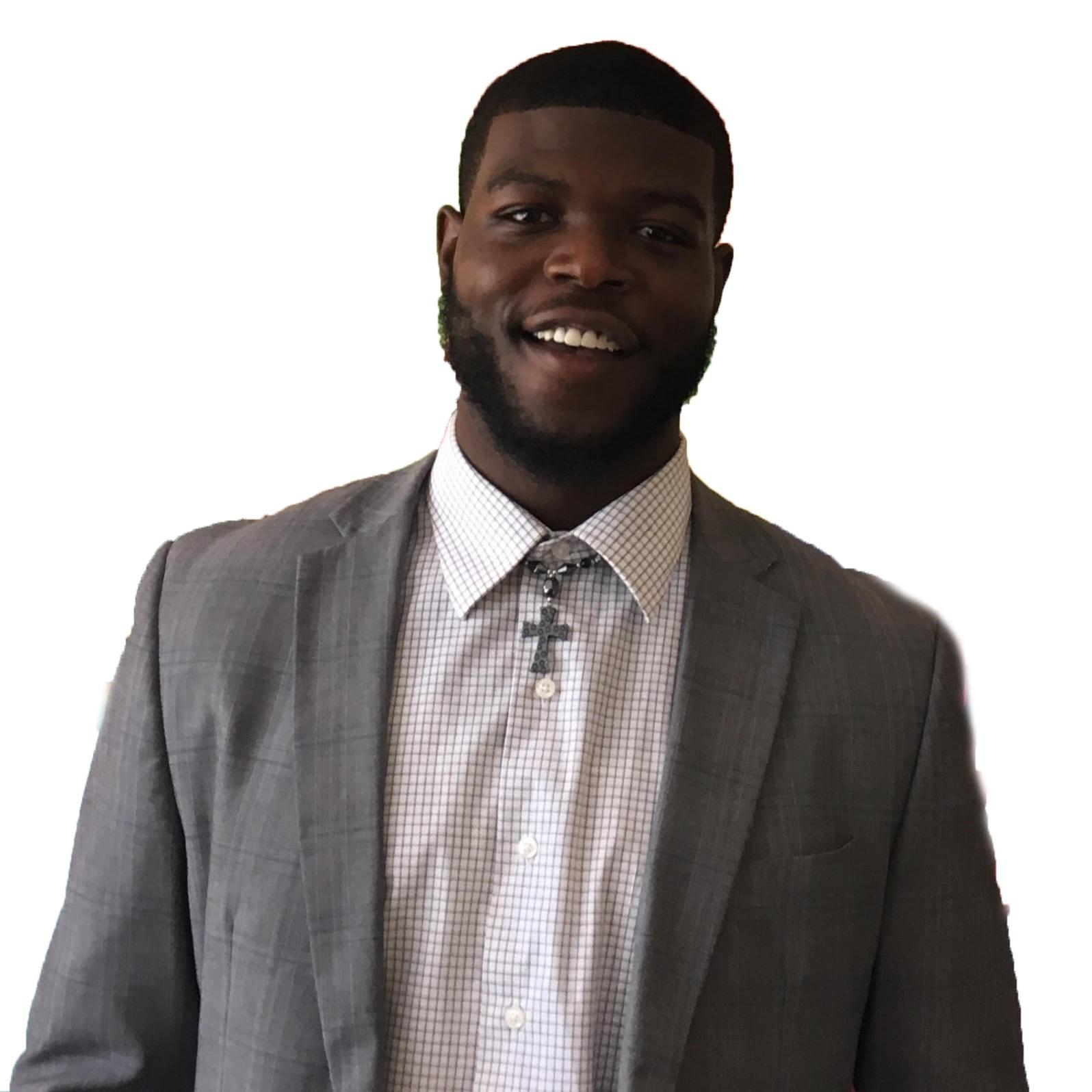 Je'Niah Jackson Asst. Manager | Birmingham