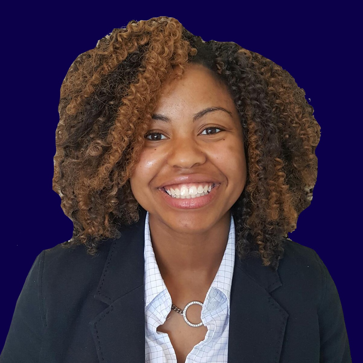 Nekia Ricks | Human Resources Director