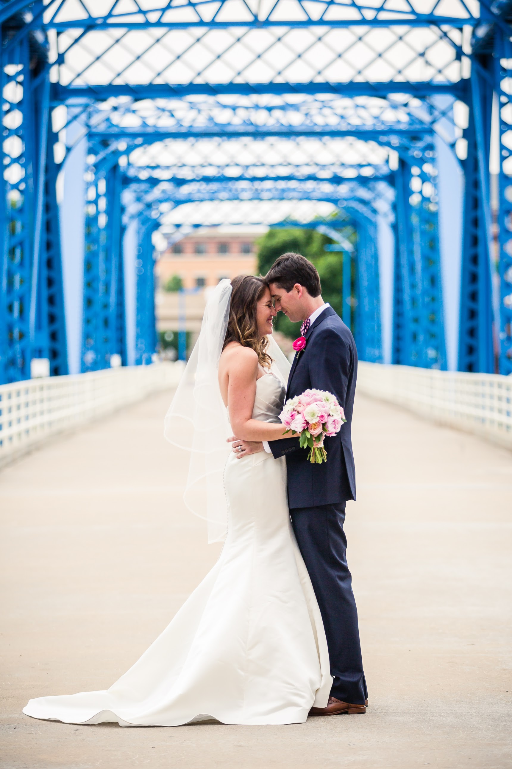 Small Wedding Grand Rapids Public Museum 2015