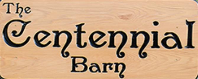 Copy of Centennial Barn