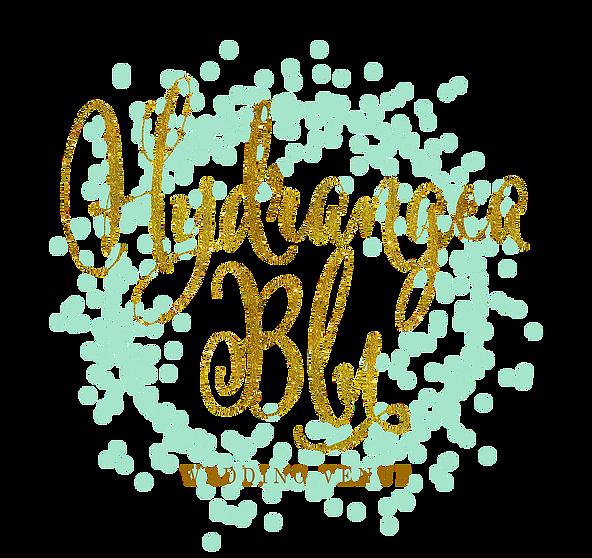 Copy of Hydrangea Blue Barn