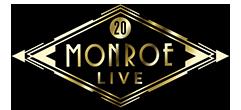 20 Monroe Live