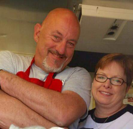 Owners Joe & Kelly Pike