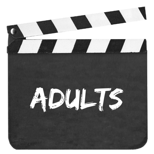 Acting Class for Adults