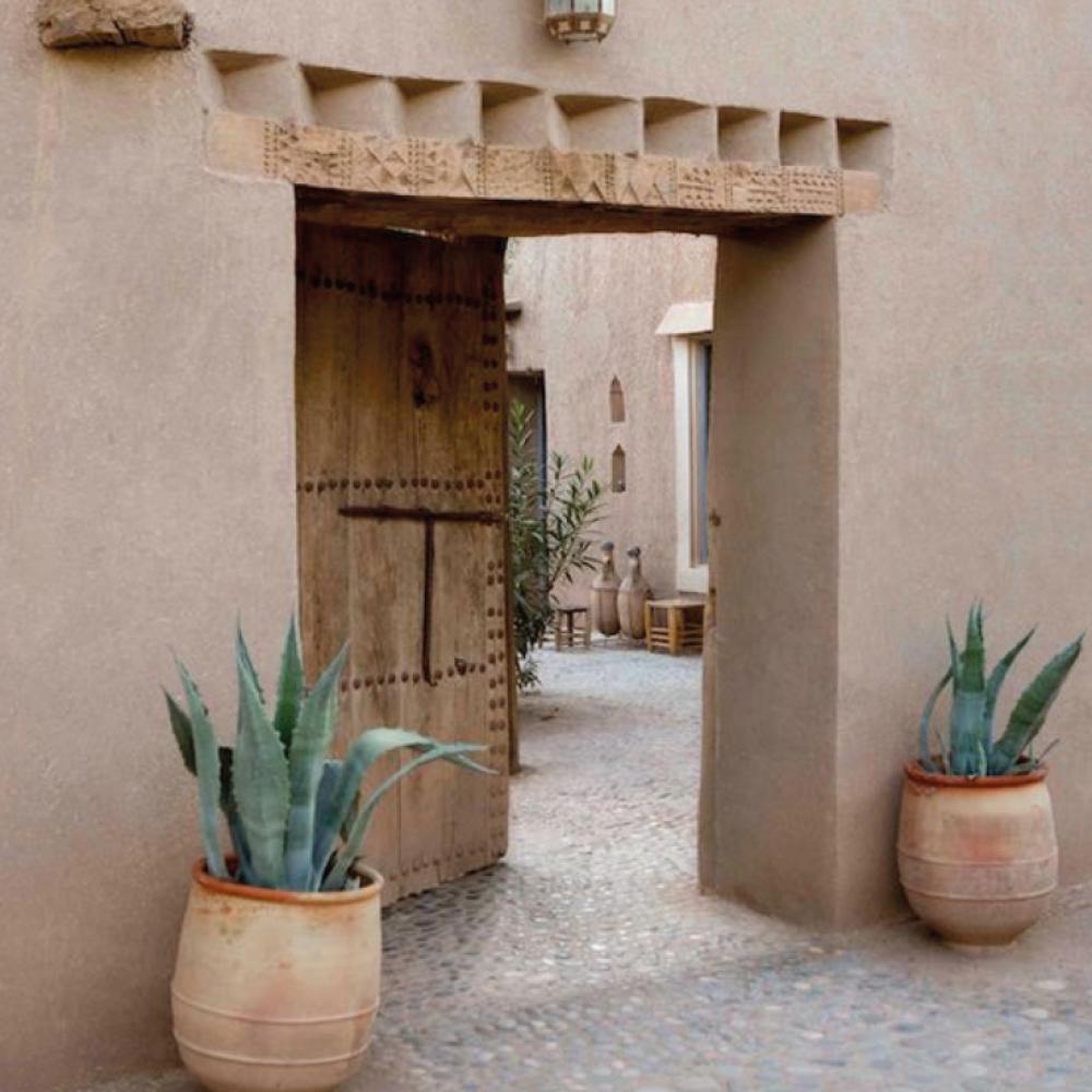 Home Decor by Couleur Locale images via Vosgesparis