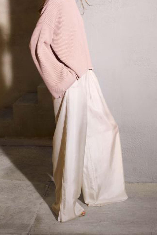 Elizabeth & James Spring/Summer 2017 Ready-To-Wear via Vogue