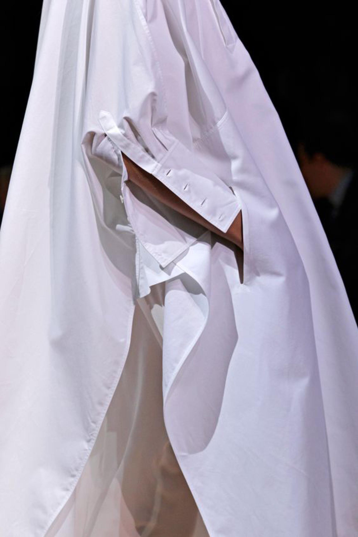 Céline via Style.com