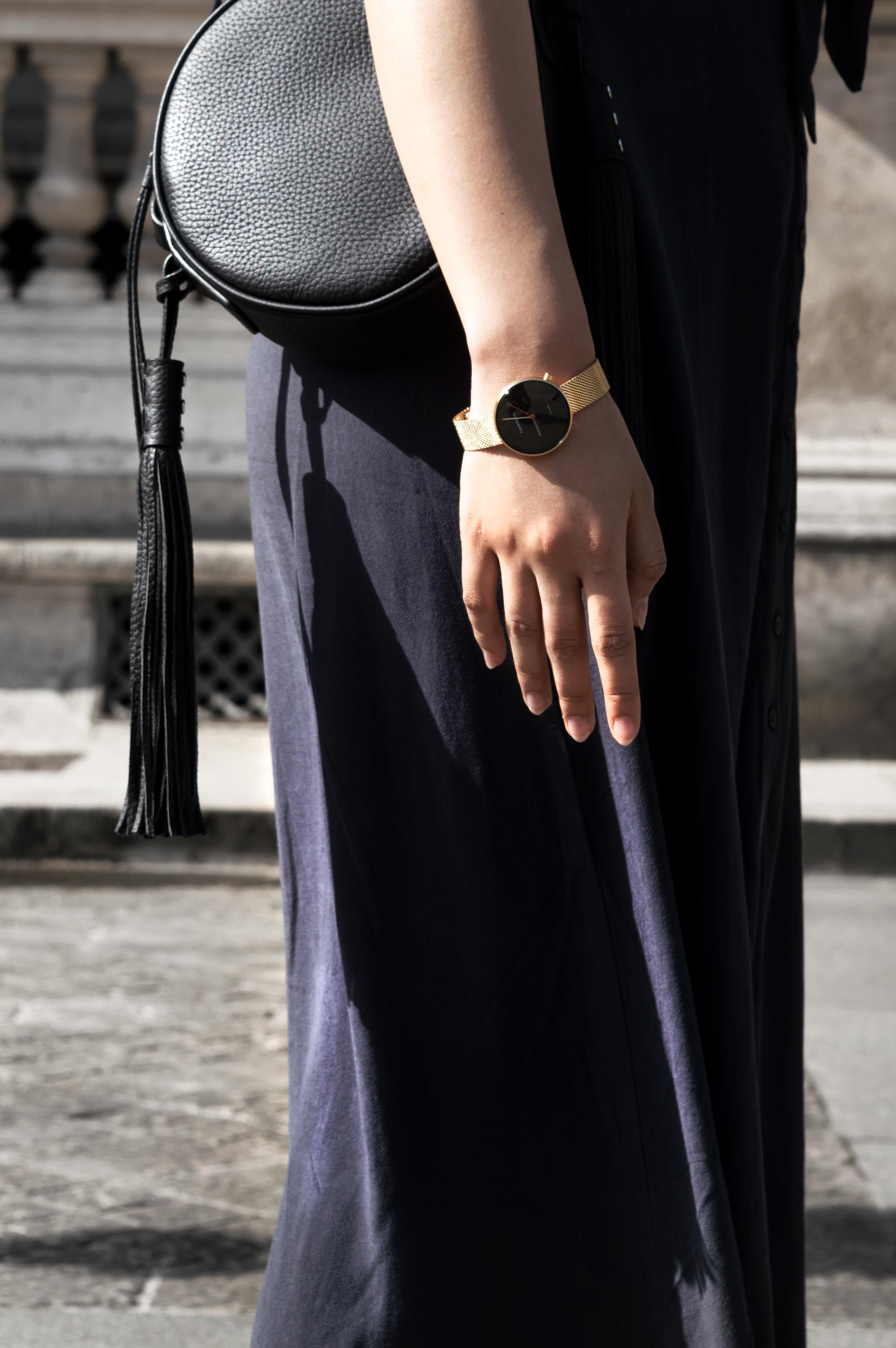 Rebecca Wears  Nº 177M | 34 mm