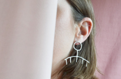 Hello You Earrings