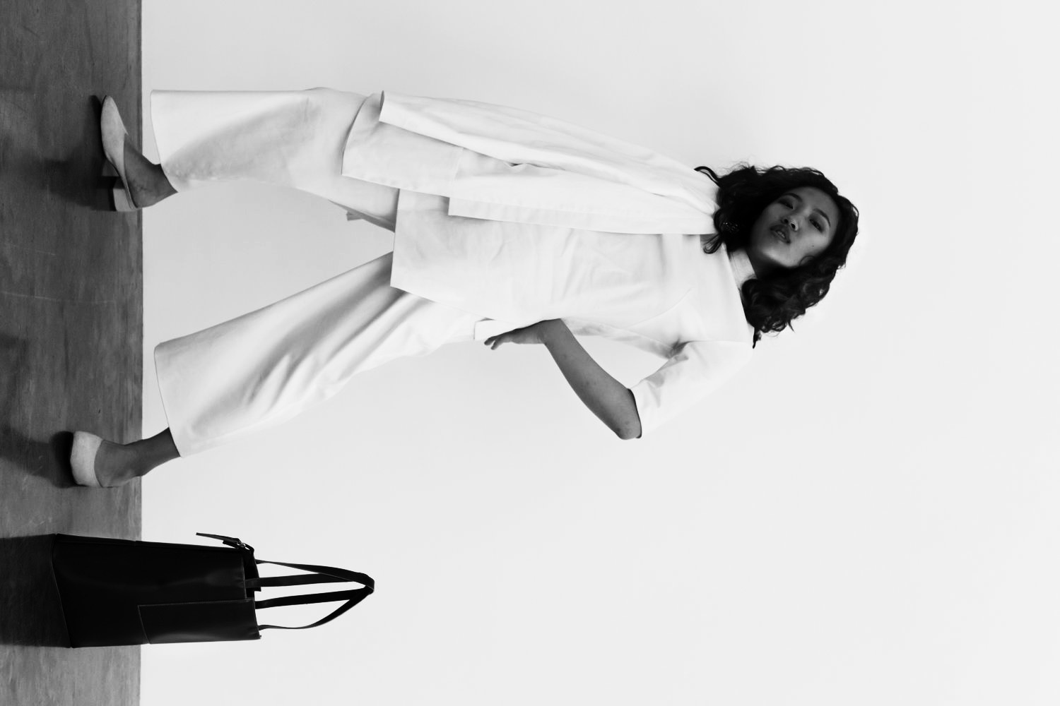 M - An Editorialised online magazine aimed at empowering women through style. Our aim isto promote a more sustainable and ethical mindset to fashion.by Melissa