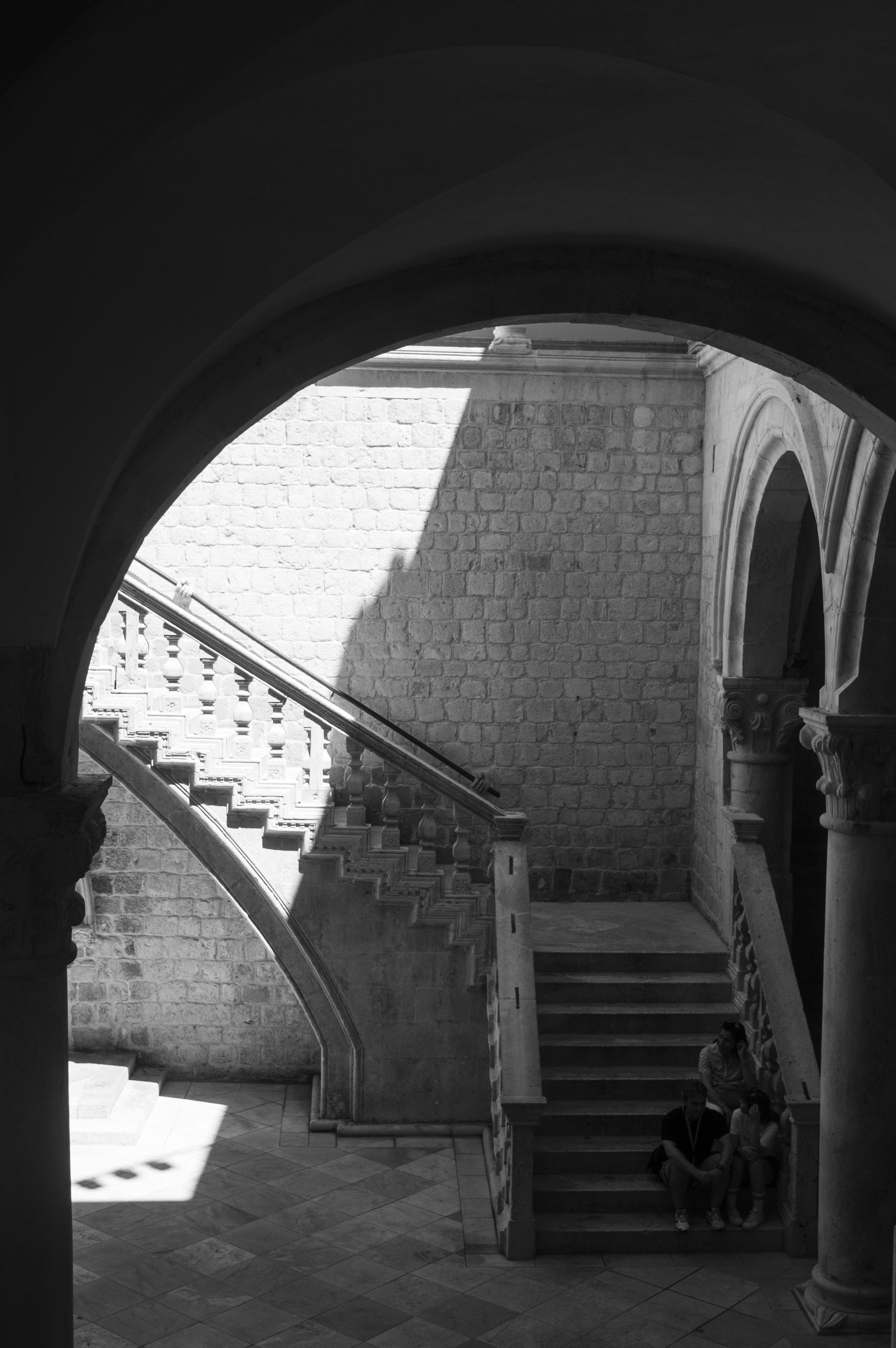 Rectors Palace    // Culture