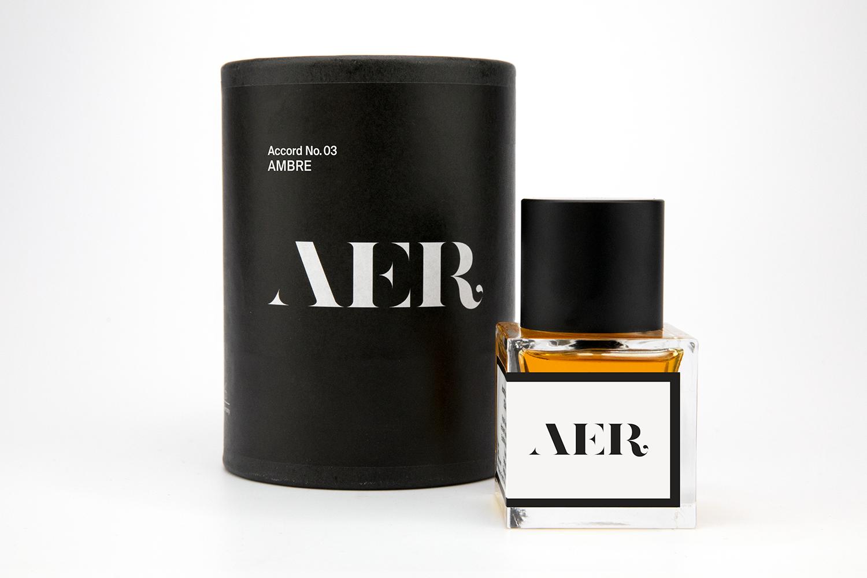 Accord No. 03: AMBRE