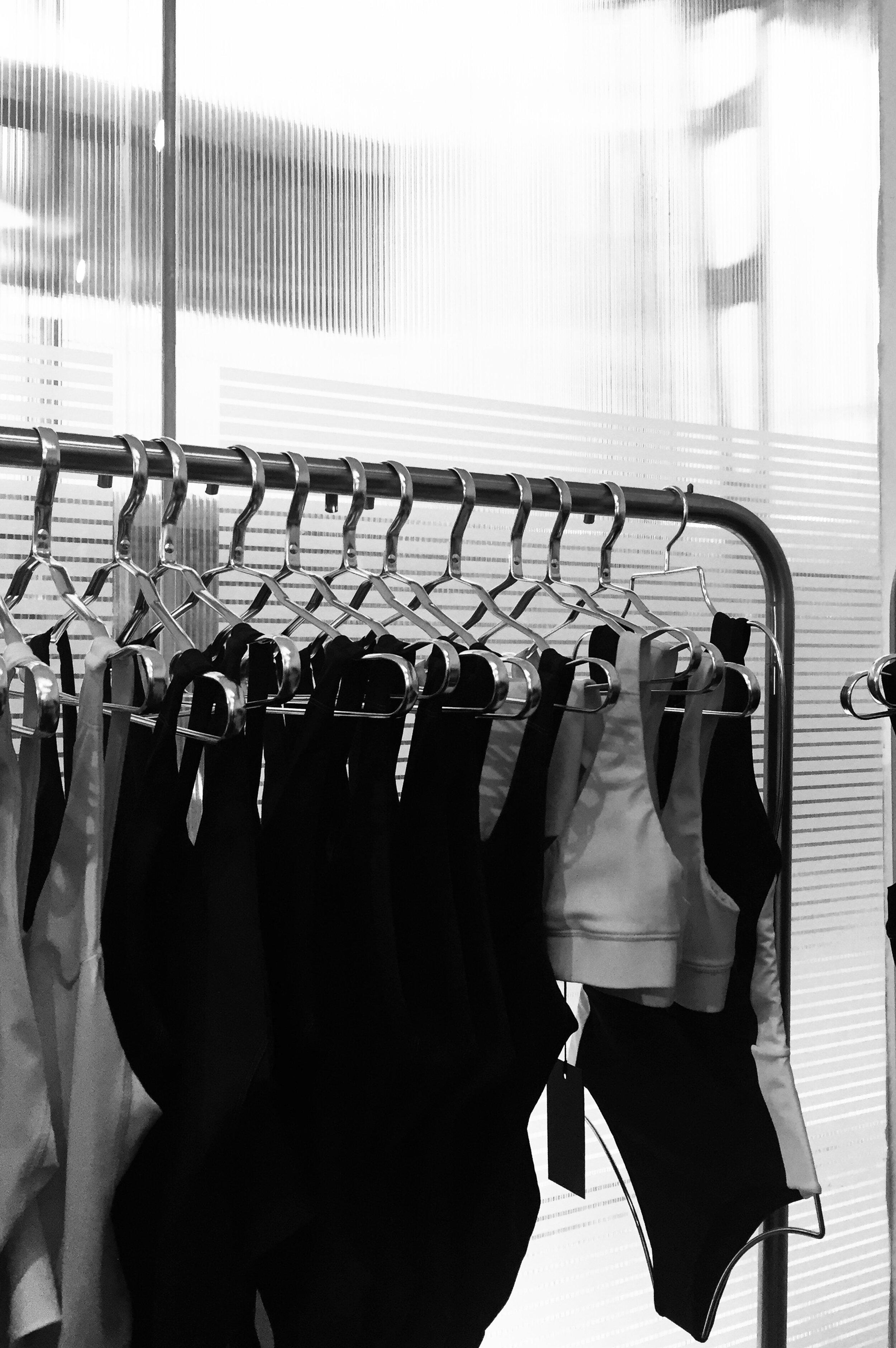 BFC Fashion Exhibition