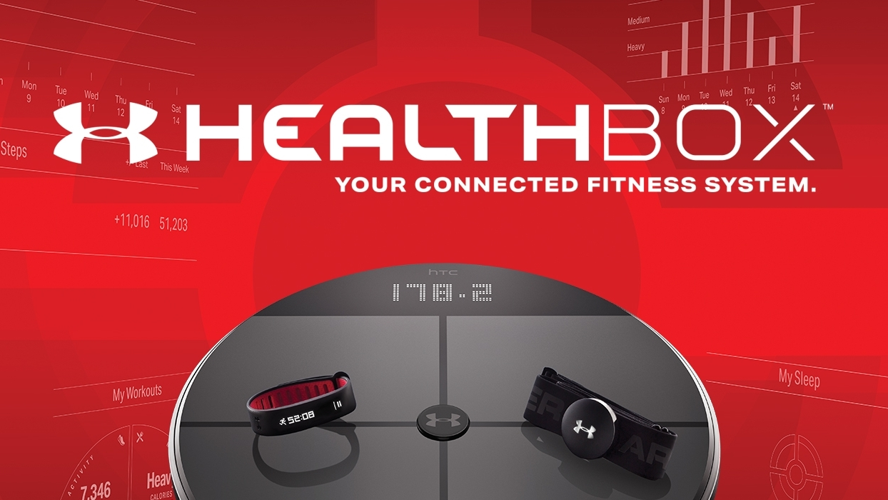 Devices for Connected Fitness