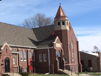 Ashland United Methodist Church | Ashland, NE