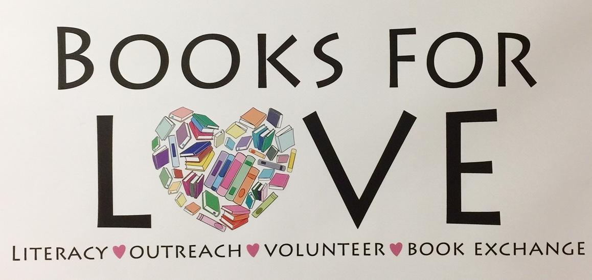 Books for love.JPG