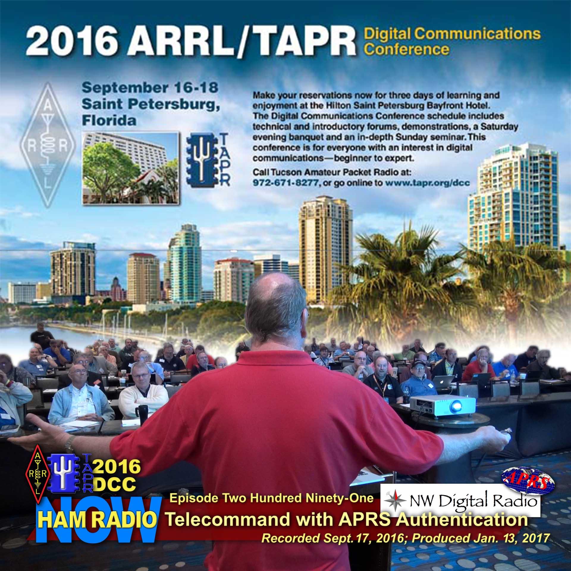 HRN 291 Telecommand POSTER OTS SQUARE.jpg