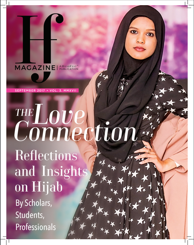 2017 HijabFest Cover