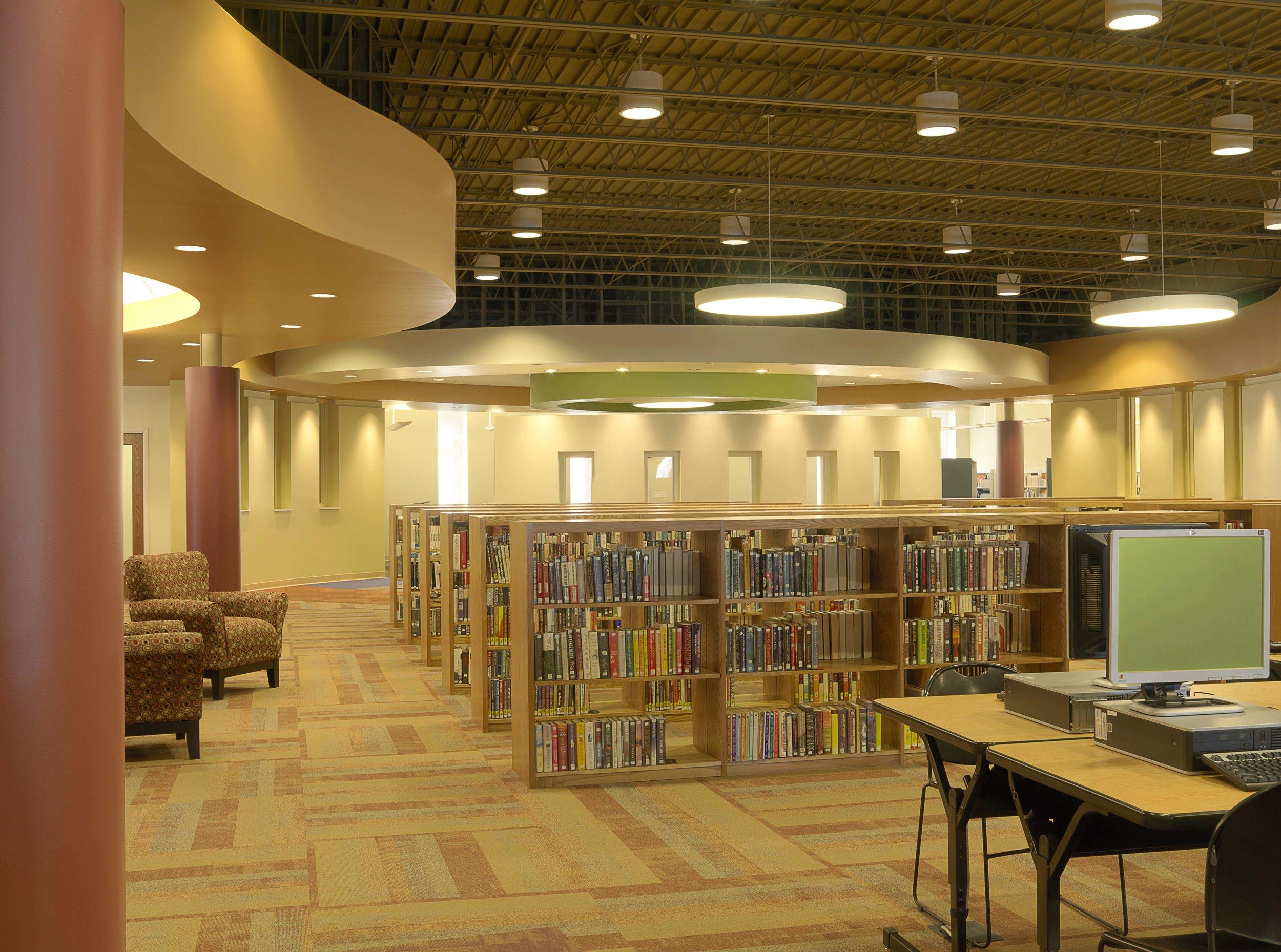 Festus Public Library