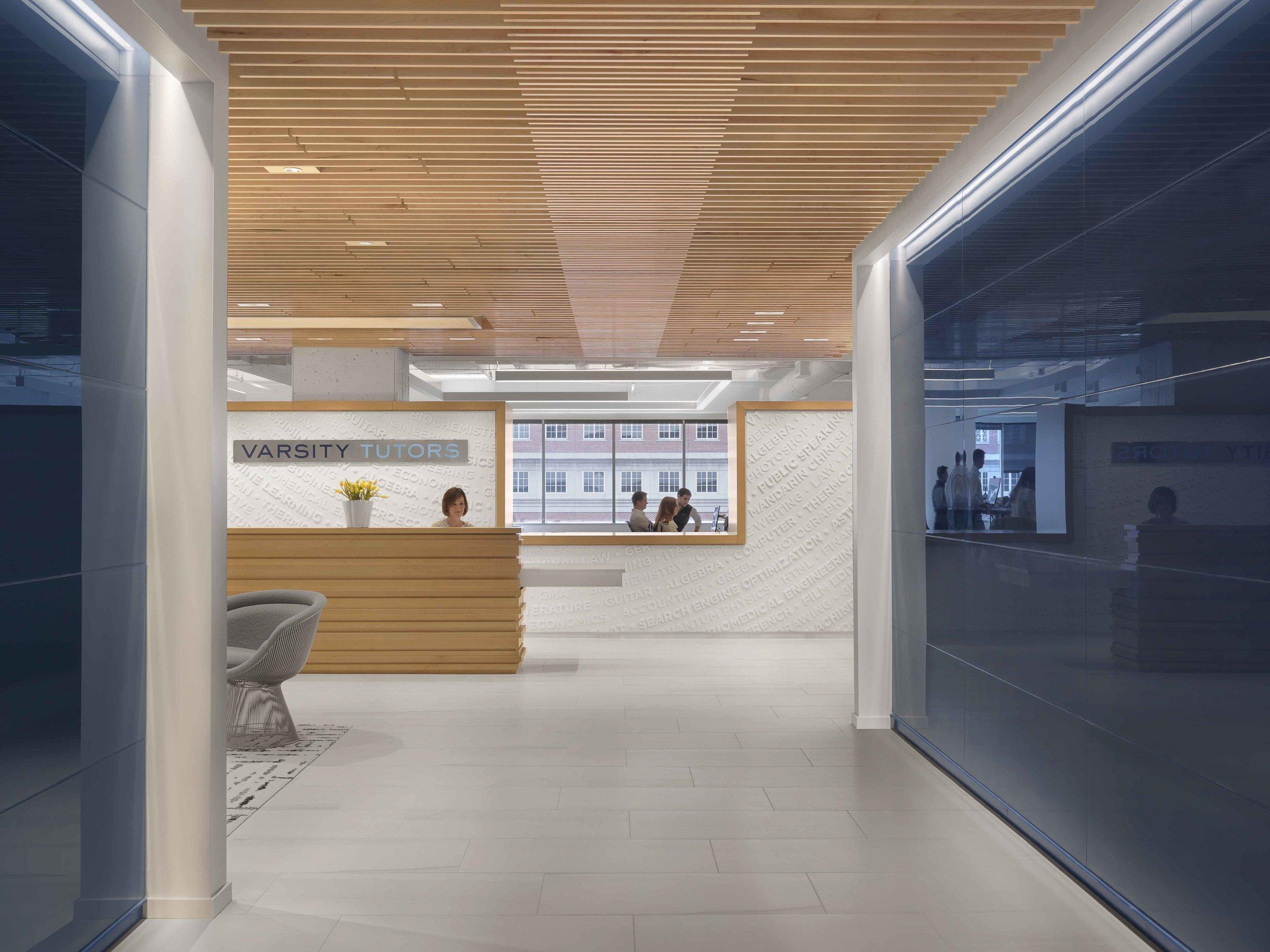 Varsity Tutors Corporate Headquarters