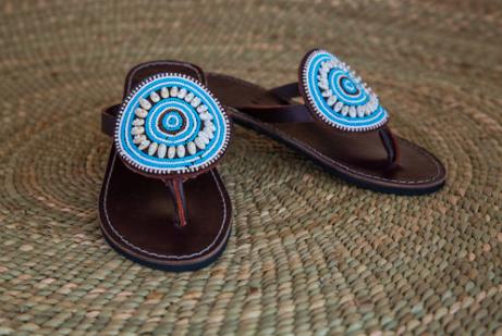 Sandpiper (turquoise)