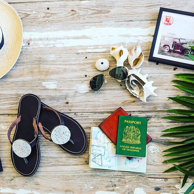 Tanzania in my heart, Wazi Shoes on my feet and the road ahead! Available @orvanalondon in #princeton @vedantabookstore in #santabarbara and many more! Check out our retailers!!