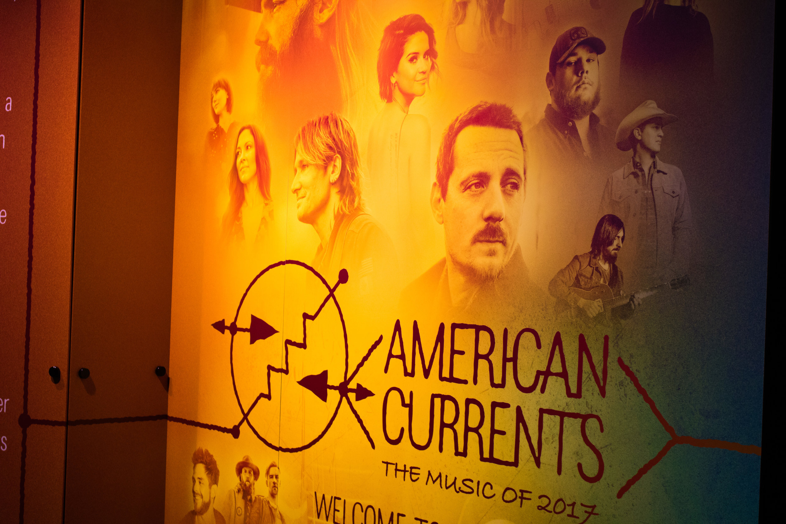 Country-Music-Hall-Of-Fame-American-Currents