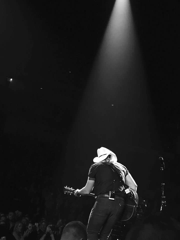 #6 brad paisley - Bridgestone Arena - April 6, 2018The ambassador of country music.He's an artist who's presence is often overlooked or almost even taken for granted due to his constant prominence of the last 19 years. But Brad Paisley has a way of knowing how to make a moment. And those moments bring out every emotion and sometimes will find you crying during the encore. The unparalleled guitar work and crafty songwriting all have their place, but it's Brad's ability to connect that makes him the face of country music.