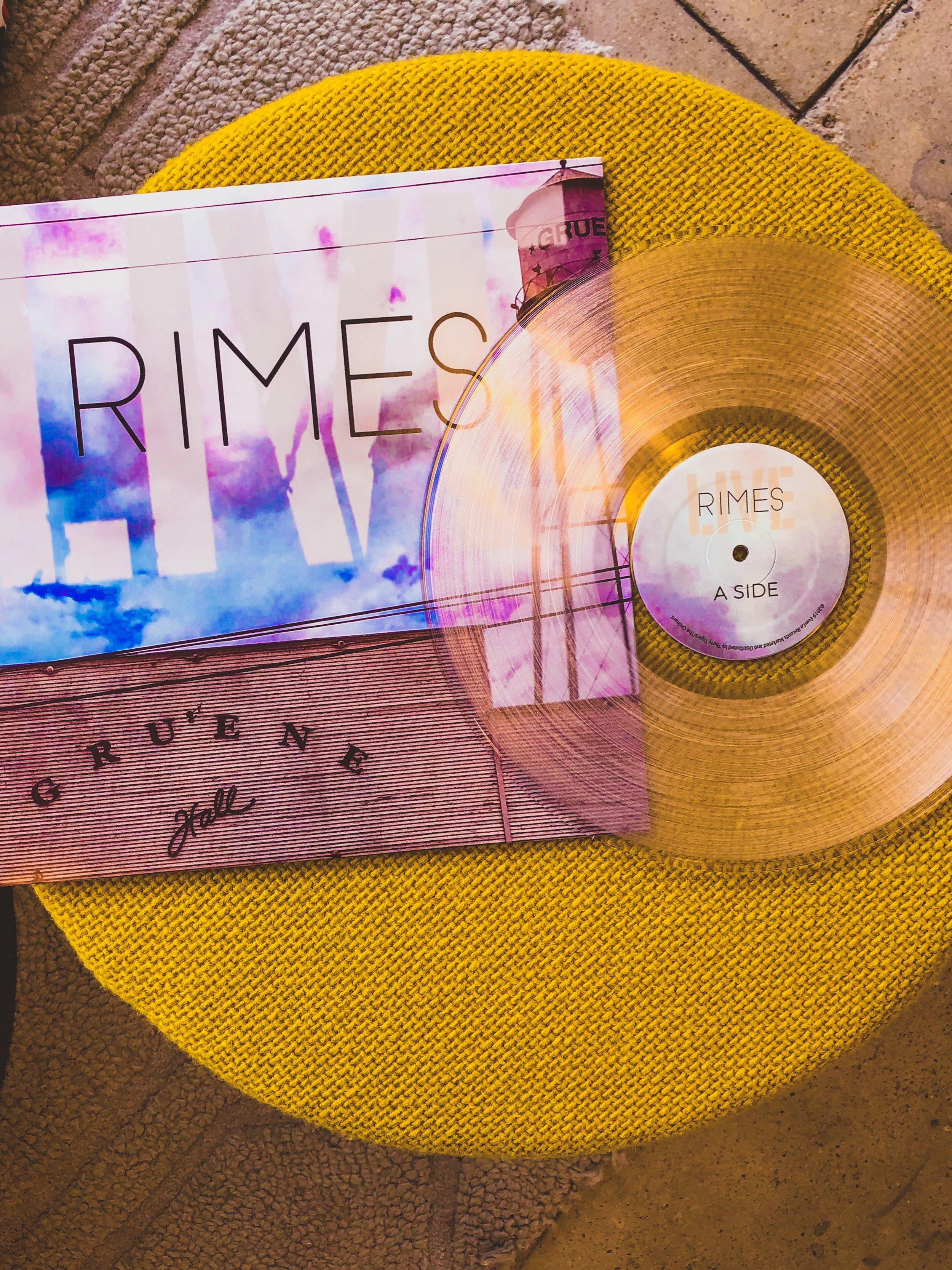 LeAnn-Rimes-Vinyl