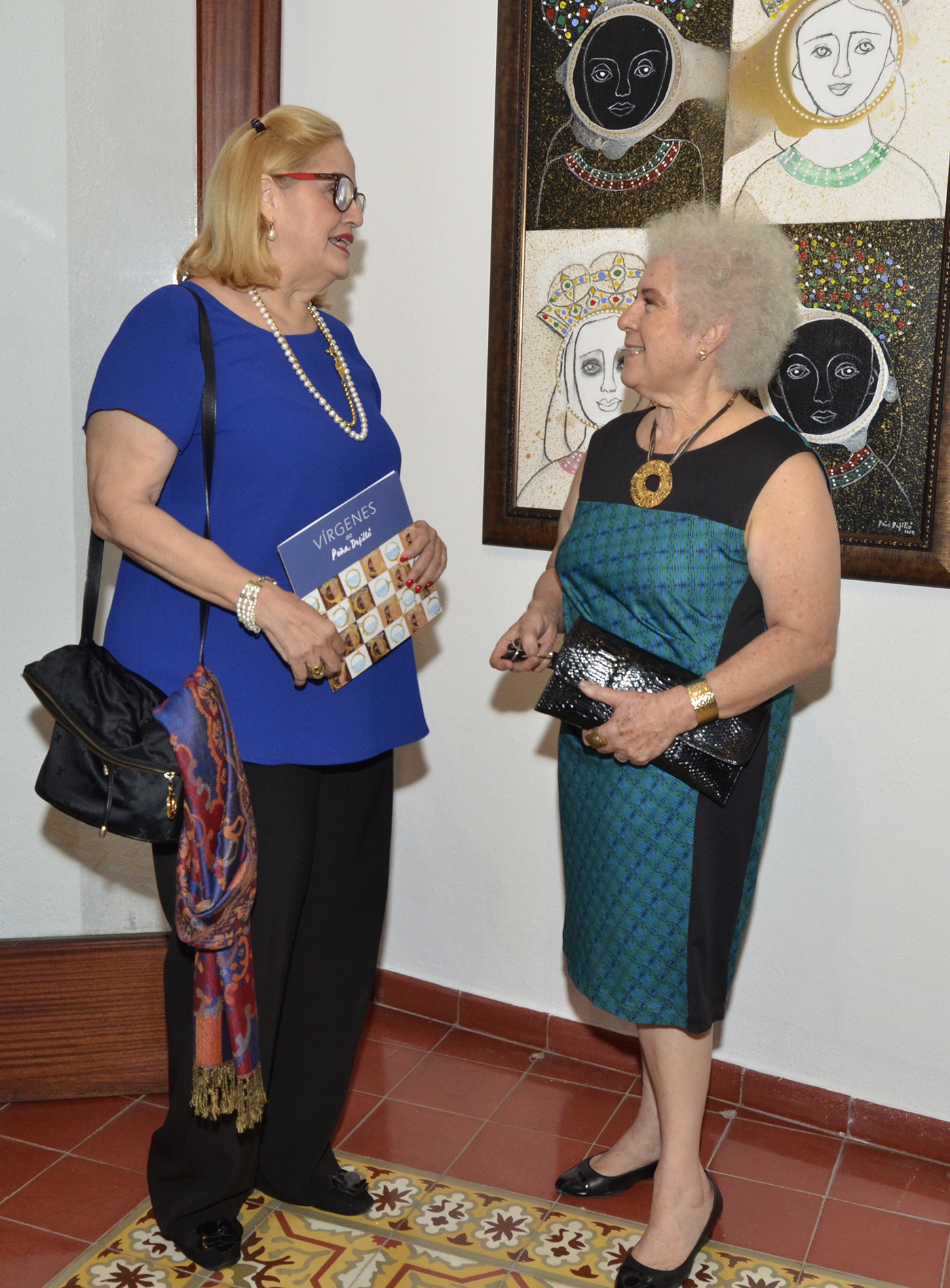 Foto 5 Marcia Marión-Landais y Myrna Guerrero.JPG