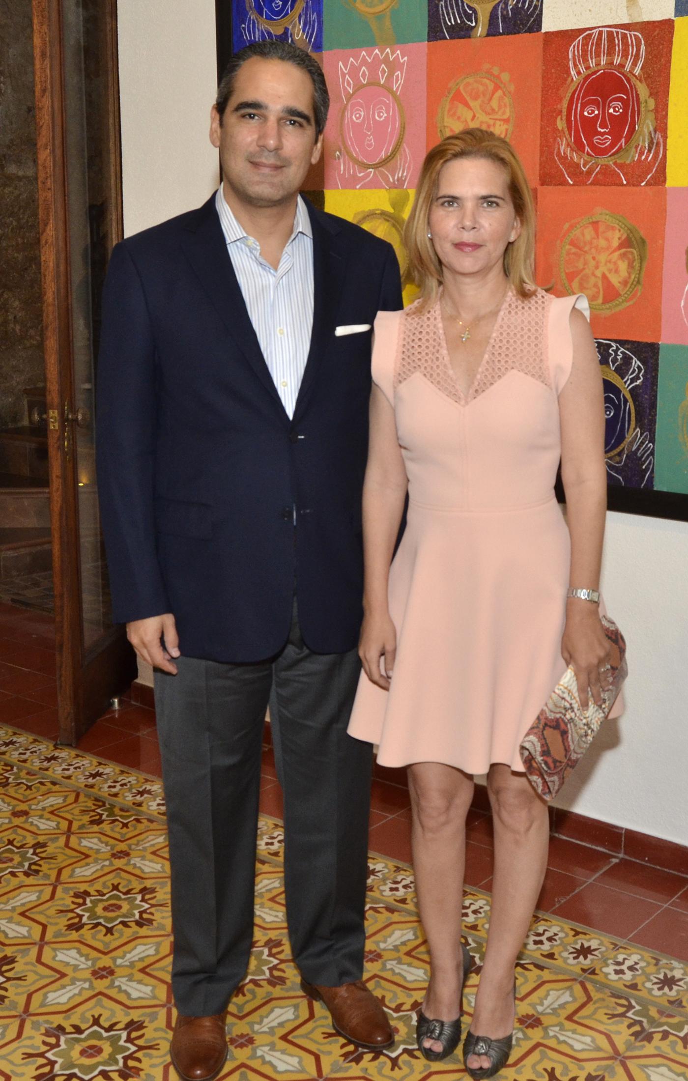 Foto 14 Juan Mayol y María Laura Hazoury de Mayol.JPG