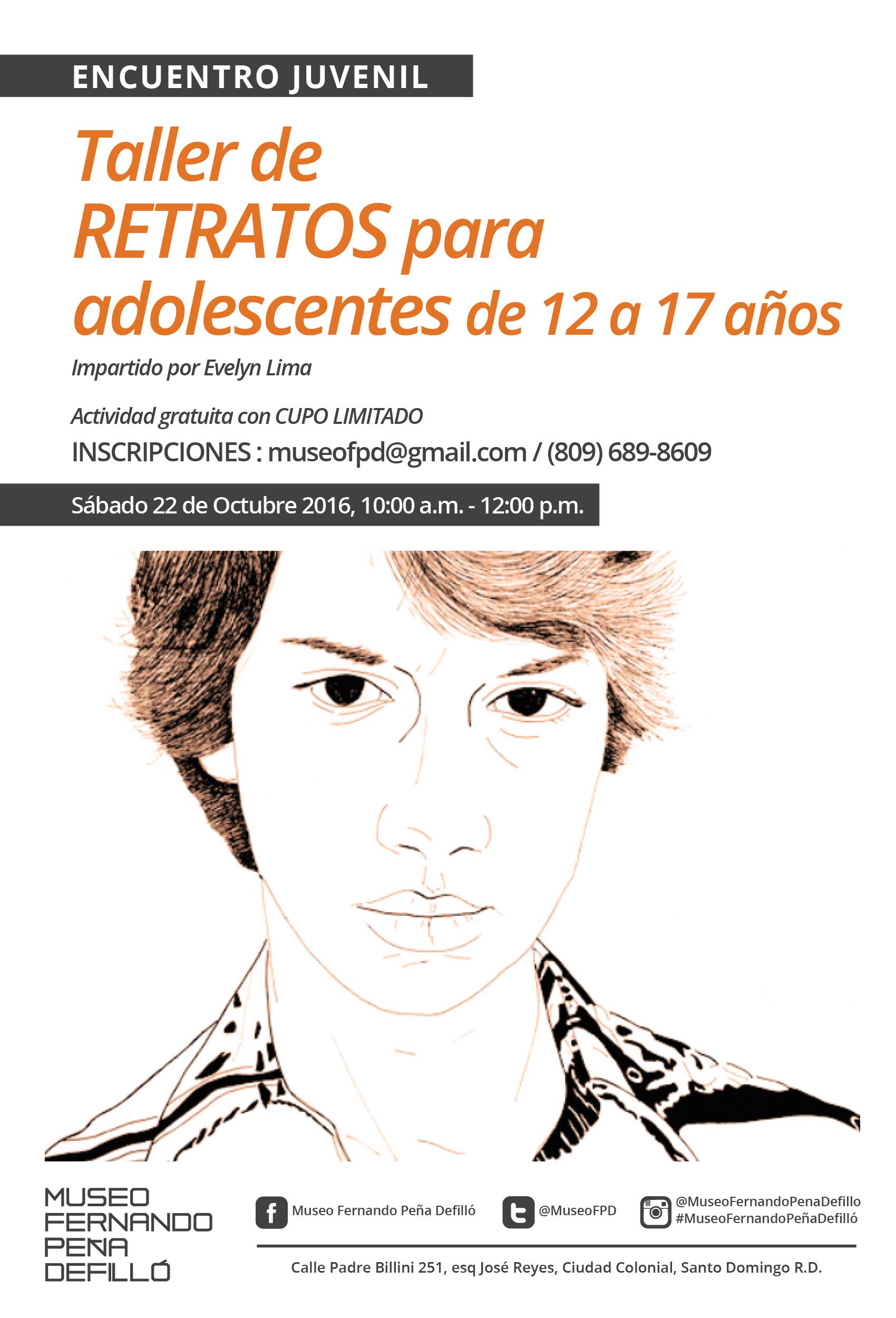 2016-10-22 Poster taller retratos juvenil .jpg