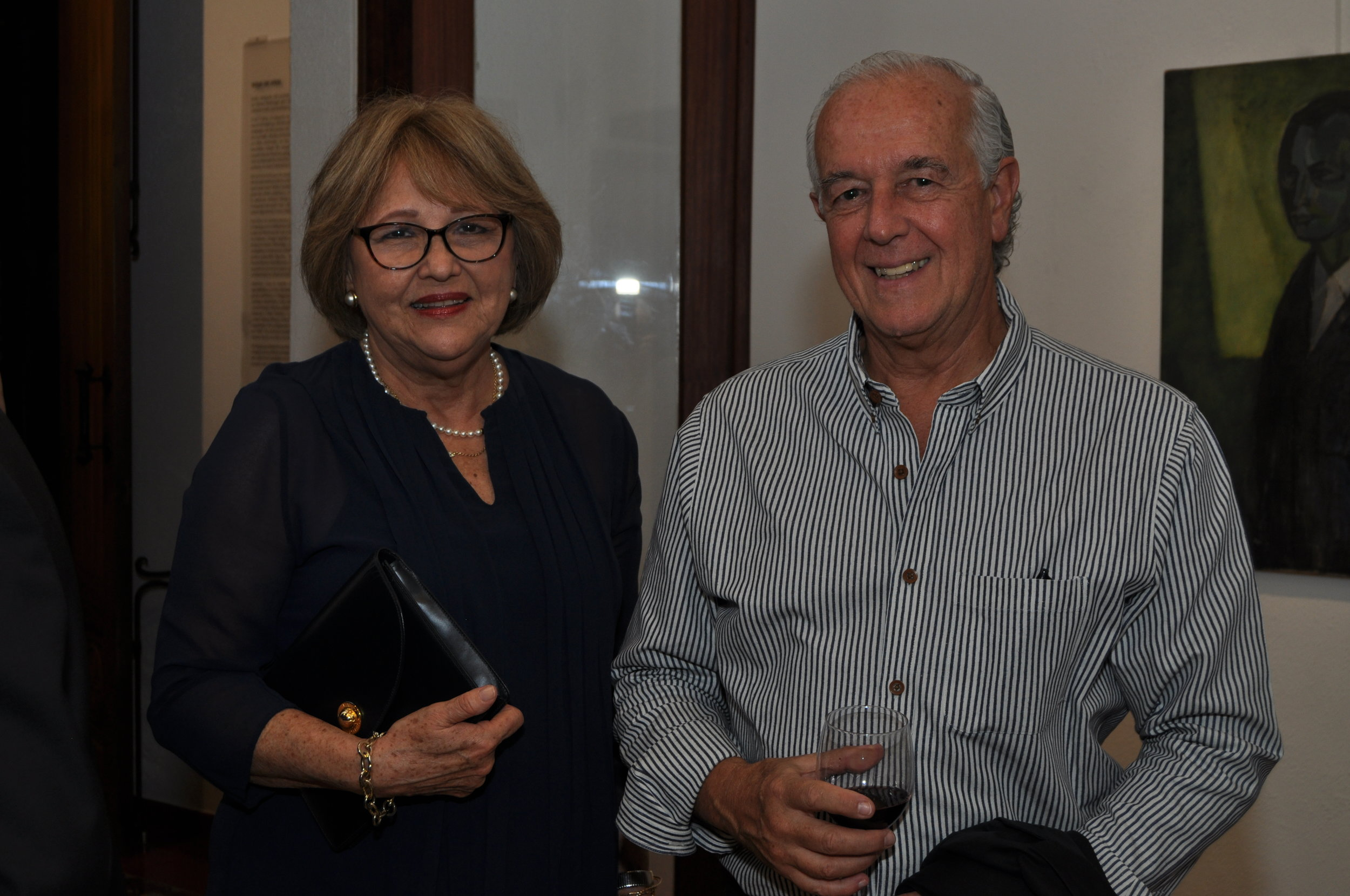Ana Gloria Llerenay  Álvaro Gallardo.JPG